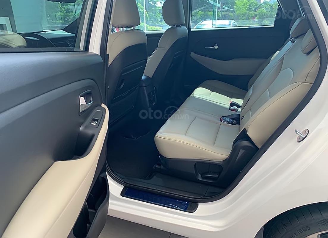 Bán ô tô Kia Rondo GMT sản xuất 2019, màu trắng, giá tốt-4