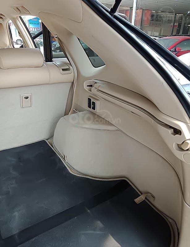Cần bán gấp Lexus RX 350 đời 2007, màu đen, nhập khẩu -2
