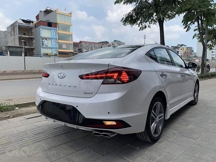 Bán Hyundai Elantra Facelift 2019 đủ các bản, giảm ngay 10tr tiền mặt, xe giao ngay liên hệ ☎ 0358406866-2