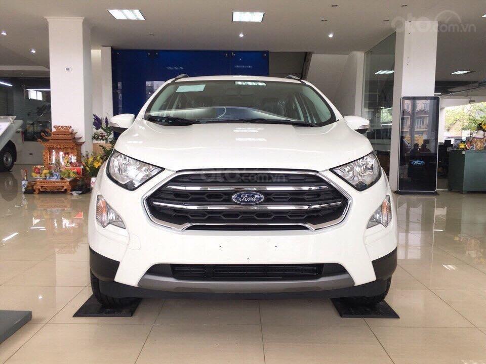 Ford Ecosport giá siêu ưu đãi tặng tiền mặt, BHTV, dán kính cách nhiệt, trải sàn da chống cháy-0