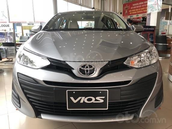 Bán Toyota Vios 2019, giá, hình ảnh, khuyến mãi (1)