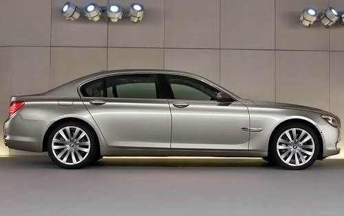 Xe BMW 7 Series