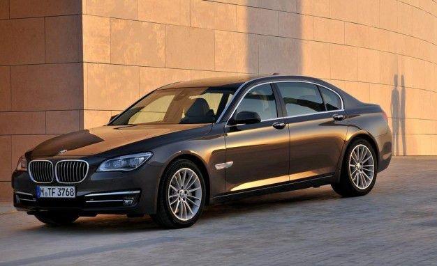 Đánh giá xe BMW 7 Series