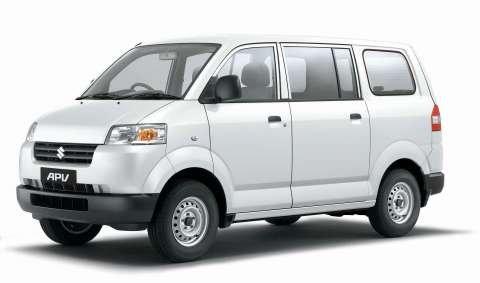 Xe Suzuki APV