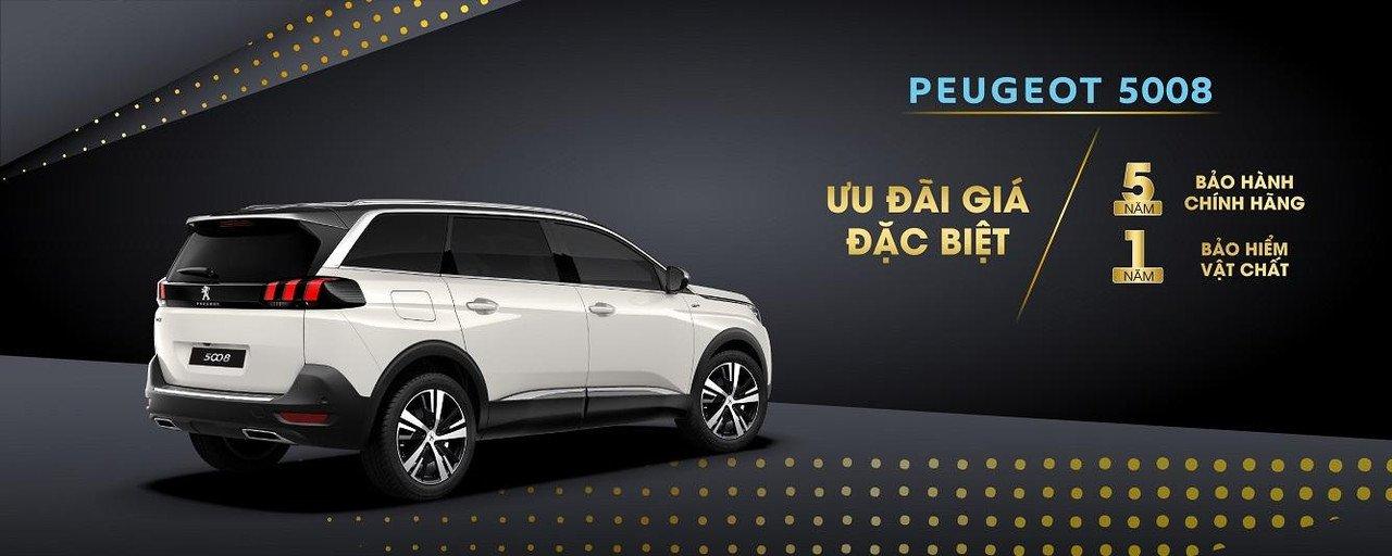 Thaco tung khuyến mại nhân dịp bộ đôi Peugeot 3008 và 5008 đạt 5.000 xe tại Việt Nam a1