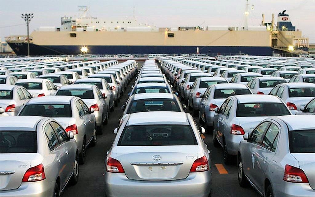 Thị trường ô tô nhập khẩu nửa đầu tháng 5/2019