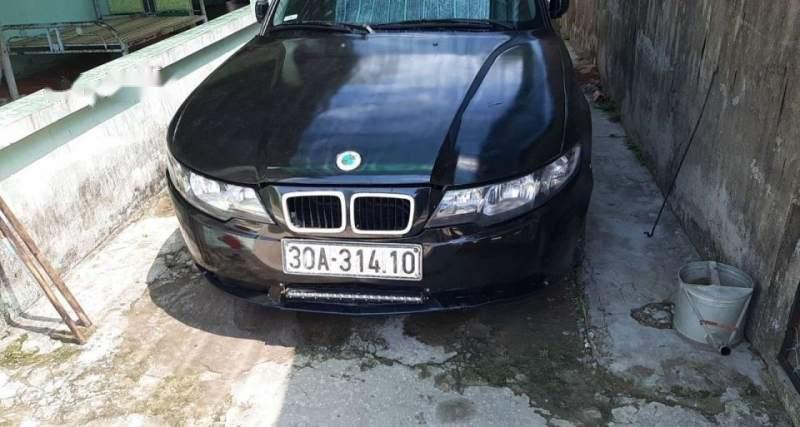Cần bán lại xe BMW 5 Series sản xuất 1995, nhập khẩu nguyên chiếc Đức (2)