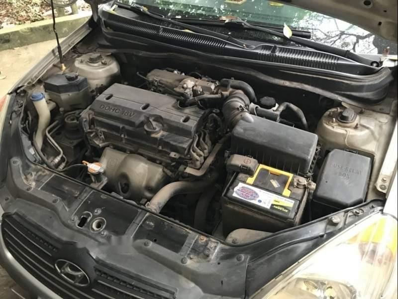 Gia đình cần bán gấp xe Hyundai Accent 2009 nhập khẩu, số sàn-5