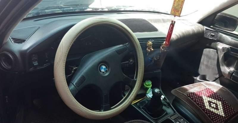 Cần bán lại xe BMW 5 Series sản xuất 1995, nhập khẩu nguyên chiếc Đức (3)