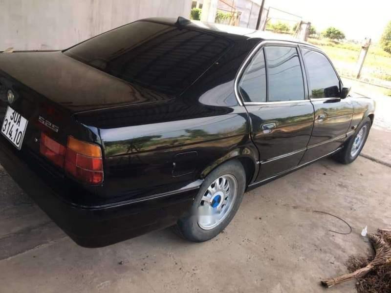 Cần bán lại xe BMW 5 Series sản xuất 1995, nhập khẩu nguyên chiếc Đức (1)