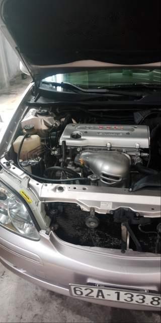 Bán xe Toyota Camry MT sản xuất năm 2004, mọi chức năng hoạt động bình thường (3)