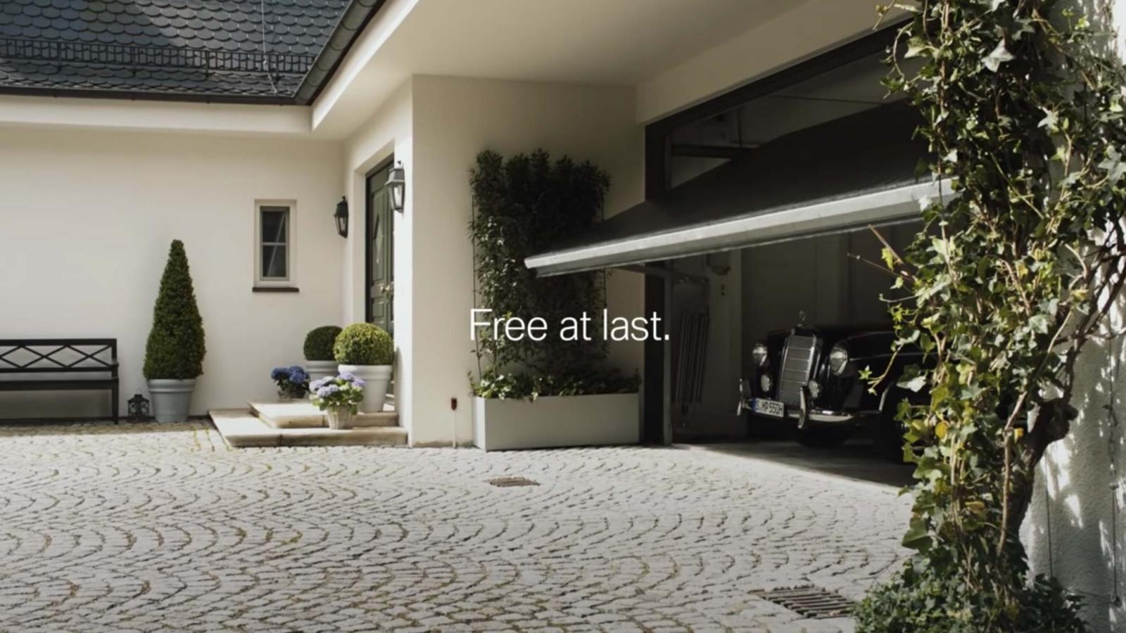BMW tung video hài về ngày nghỉ hưu của cựu chủ tịch Mercedes-Benz a11