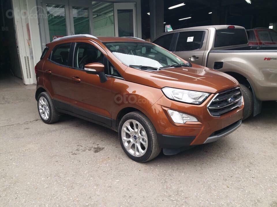 Ford Thủ Đô báo giá xe Ford Ecosport 2019 mới nhất, khuyến mại lên đến 60Tr, đủ màu, trả góp toàn quốc (2)