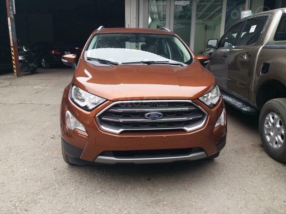 Ford Thủ Đô báo giá xe Ford Ecosport 2019 mới nhất, khuyến mại lên đến 60Tr, đủ màu, trả góp toàn quốc (1)