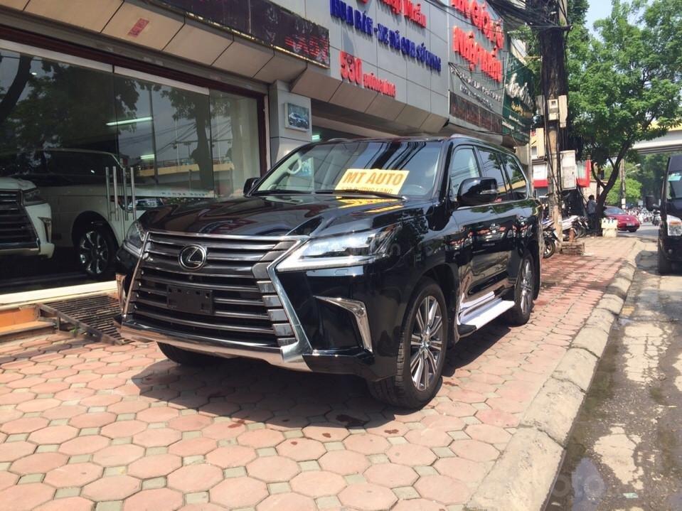 Bán Lexus LX 570 đời 2020, nhập Mỹ, giá tốt, giao ngay toàn quốc LH Ms Hương 094.539.2468 (2)
