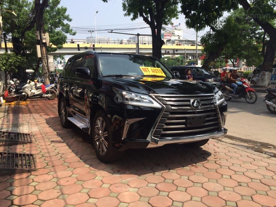 Bán Lexus LX 570 đời 2020, nhập Mỹ, giá tốt, giao ngay toàn quốc LH Ms Hương 094.539.2468 (3)