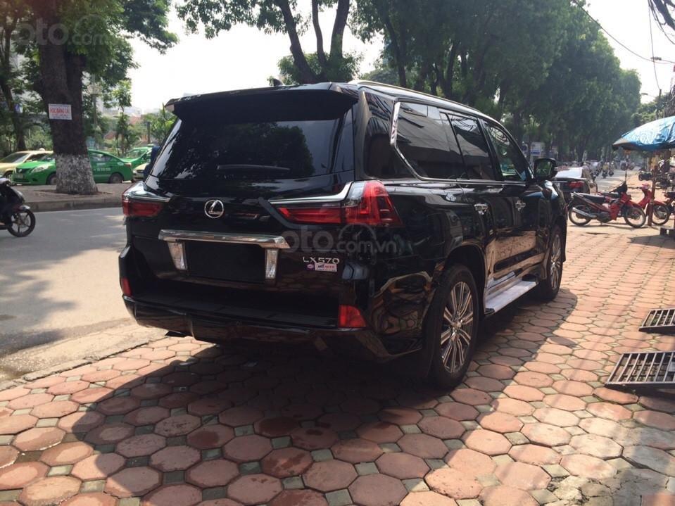 Bán Lexus LX 570 đời 2020, nhập Mỹ, giá tốt, giao ngay toàn quốc LH Ms Hương 094.539.2468 (5)