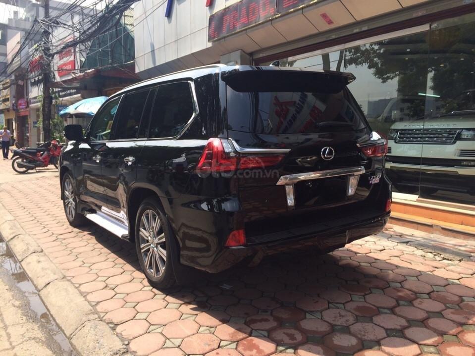Bán Lexus LX 570 đời 2020, nhập Mỹ, giá tốt, giao ngay toàn quốc LH Ms Hương 094.539.2468 (6)
