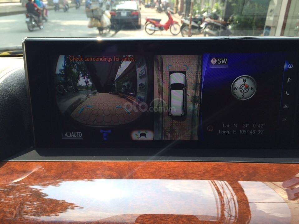 Bán Lexus LX 570 đời 2020, nhập Mỹ, giá tốt, giao ngay toàn quốc LH Ms Hương 094.539.2468 (11)