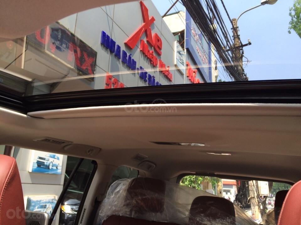 Bán Lexus LX 570 đời 2020, nhập Mỹ, giá tốt, giao ngay toàn quốc LH Ms Hương 094.539.2468 (9)