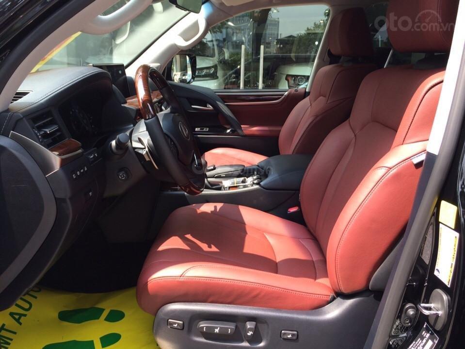 Bán Lexus LX 570 đời 2020, nhập Mỹ, giá tốt, giao ngay toàn quốc LH Ms Hương 094.539.2468 (12)