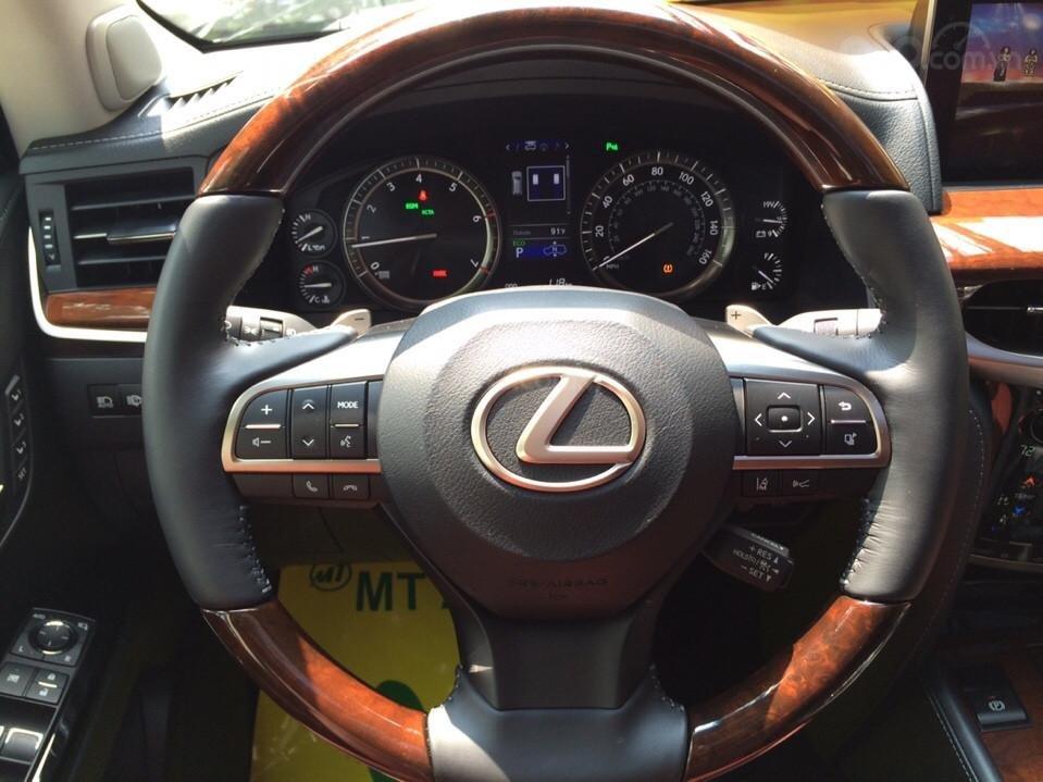 Bán Lexus LX 570 đời 2020, nhập Mỹ, giá tốt, giao ngay toàn quốc LH Ms Hương 094.539.2468 (10)