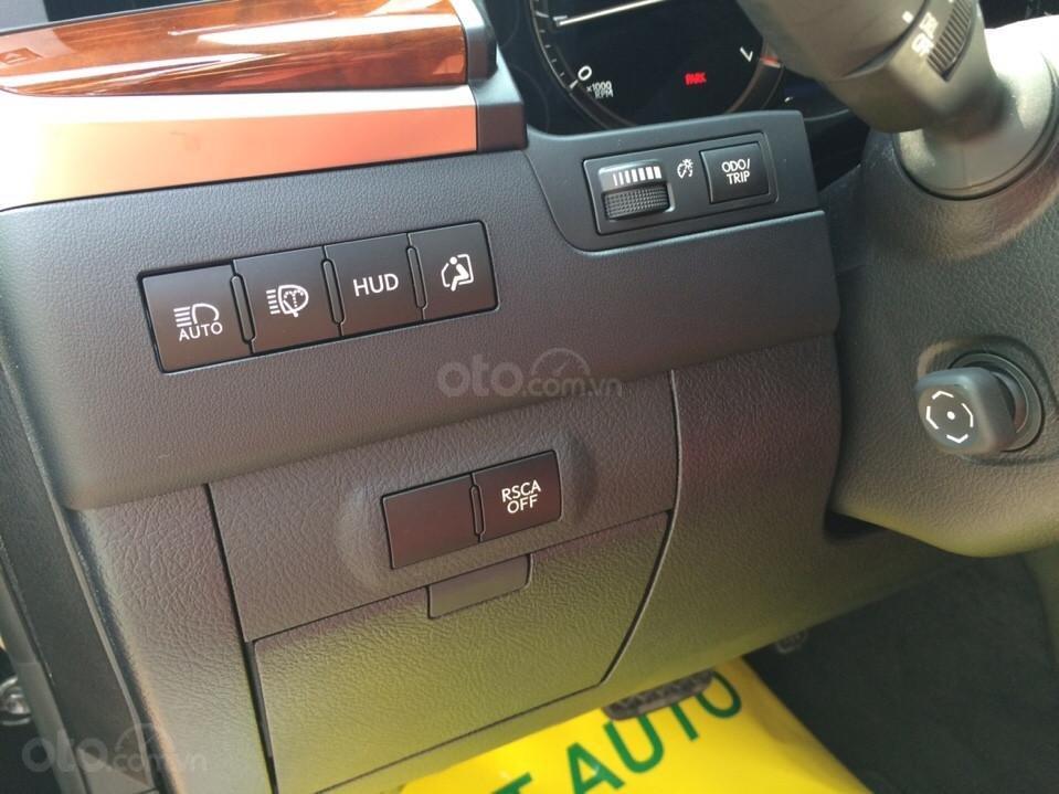 Bán Lexus LX 570 đời 2020, nhập Mỹ, giá tốt, giao ngay toàn quốc LH Ms Hương 094.539.2468 (15)