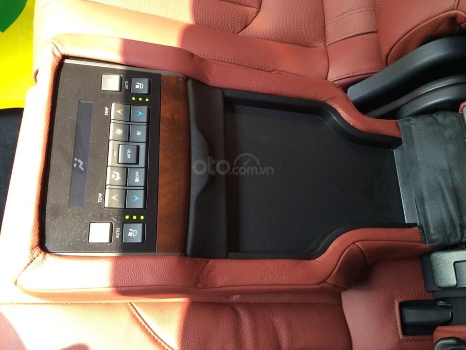 Bán Lexus LX 570 đời 2020, nhập Mỹ, giá tốt, giao ngay toàn quốc LH Ms Hương 094.539.2468 (21)
