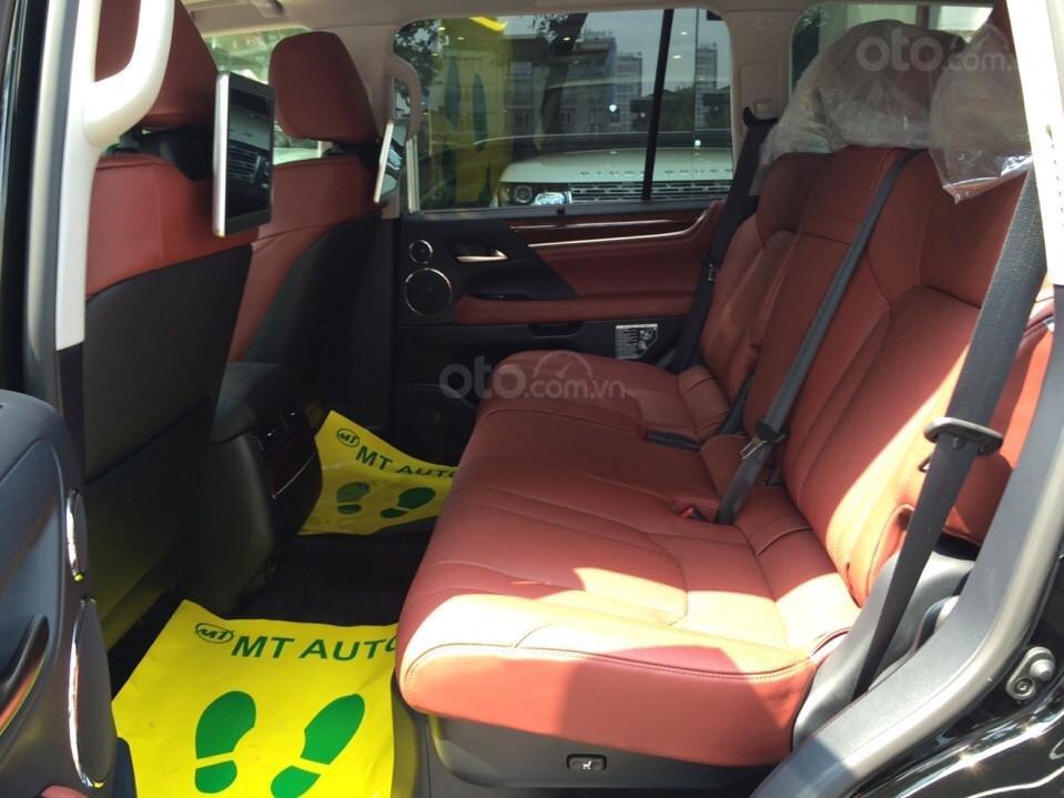 Bán Lexus LX 570 đời 2020, nhập Mỹ, giá tốt, giao ngay toàn quốc LH Ms Hương 094.539.2468 (14)