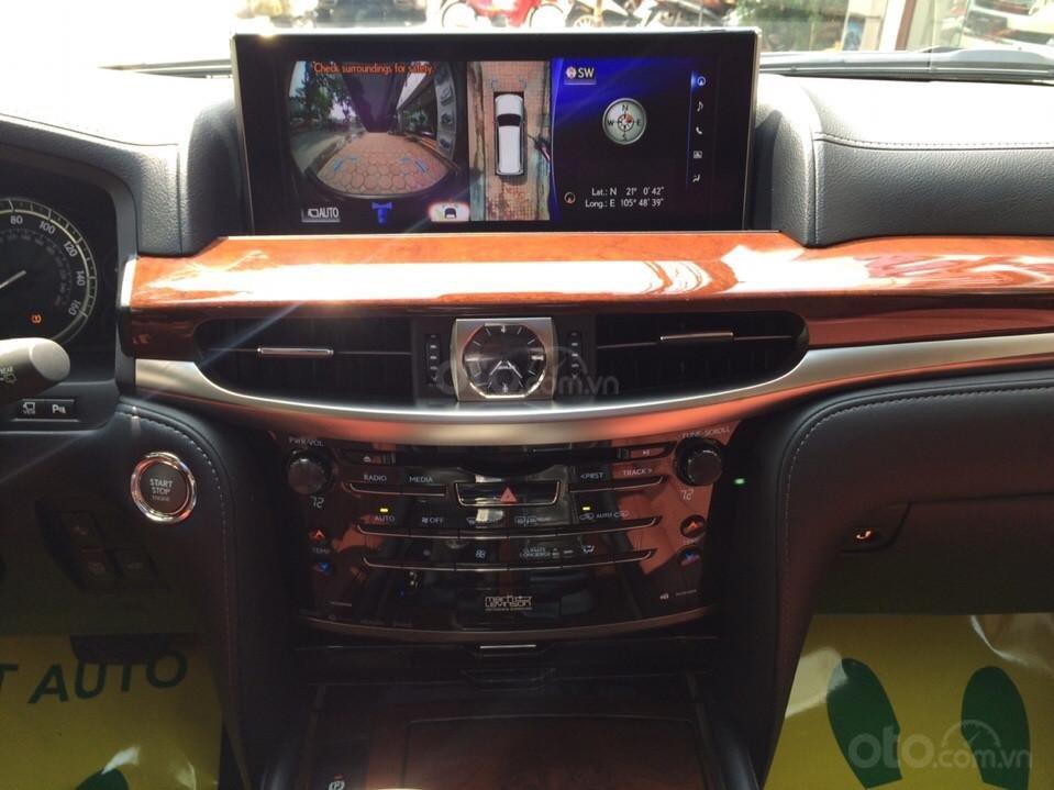 Bán Lexus LX 570 đời 2020, nhập Mỹ, giá tốt, giao ngay toàn quốc LH Ms Hương 094.539.2468 (17)