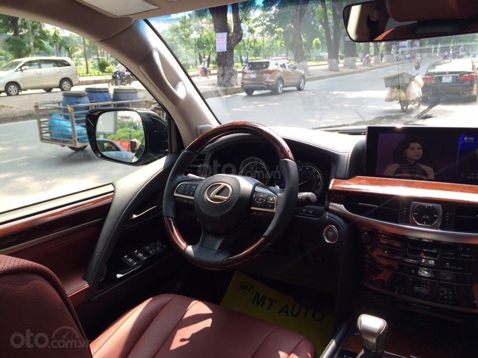Bán Lexus LX 570 đời 2020, nhập Mỹ, giá tốt, giao ngay toàn quốc LH Ms Hương 094.539.2468 (16)