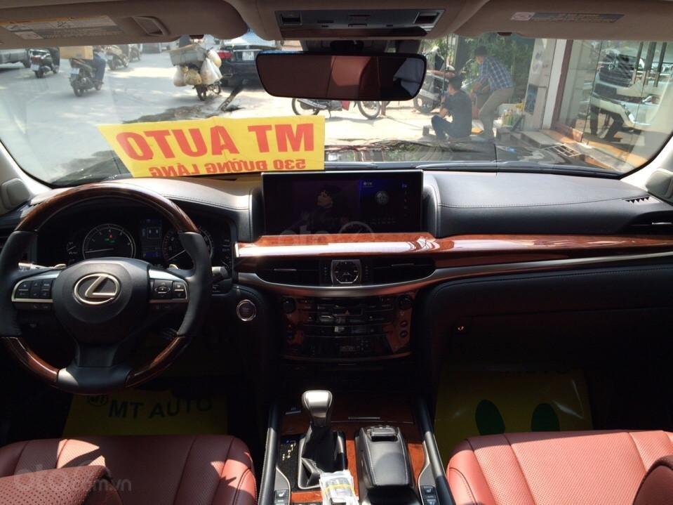 Bán Lexus LX 570 đời 2020, nhập Mỹ, giá tốt, giao ngay toàn quốc LH Ms Hương 094.539.2468 (18)
