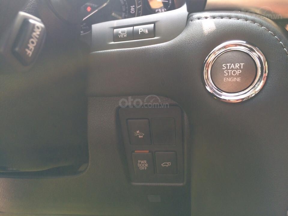 Bán Lexus LX 570 đời 2020, nhập Mỹ, giá tốt, giao ngay toàn quốc LH Ms Hương 094.539.2468 (19)