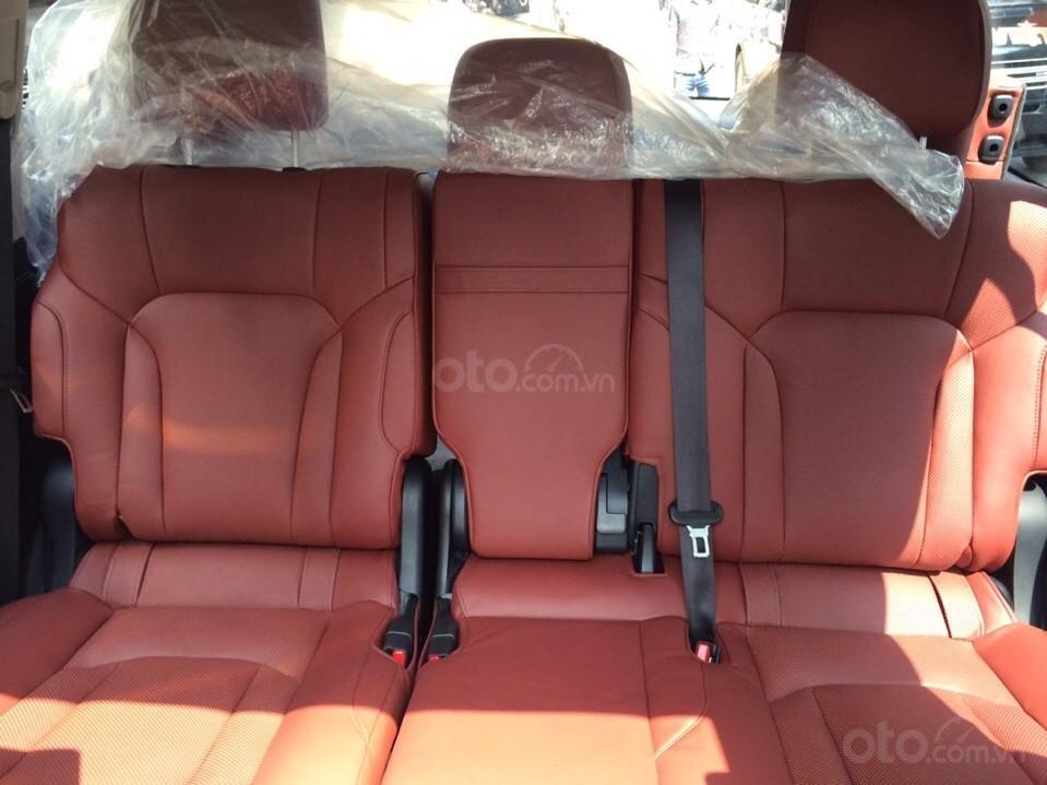 Bán Lexus LX 570 đời 2020, nhập Mỹ, giá tốt, giao ngay toàn quốc LH Ms Hương 094.539.2468 (22)