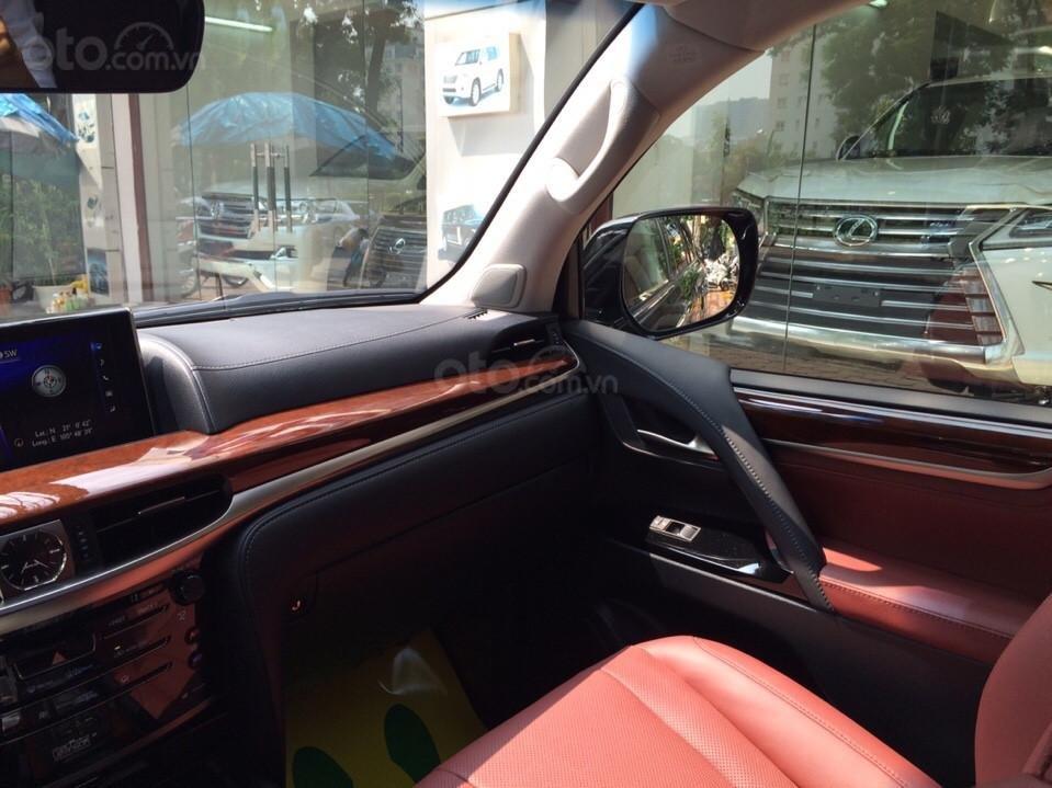 Bán Lexus LX 570 đời 2020, nhập Mỹ, giá tốt, giao ngay toàn quốc LH Ms Hương 094.539.2468 (24)