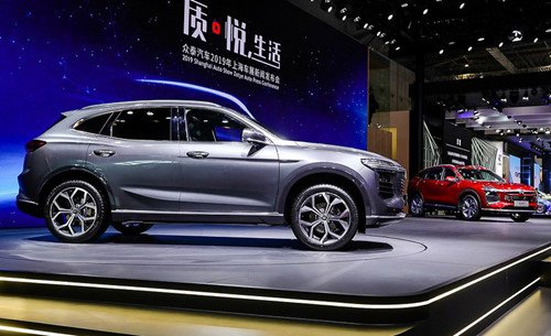Ô tô Trung Quốc khó tìm đường vào Mỹ 3