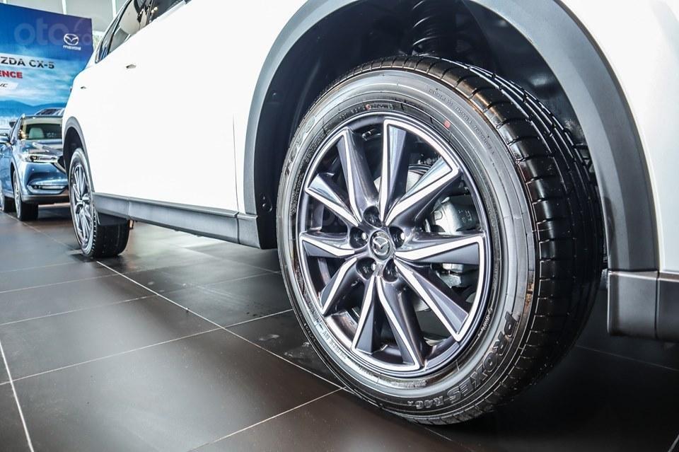 Mazda CX5 2019 ưu đãi khủng + Tặng gói miễn phí bảo dưỡng mốc 50.000km, trả góp 90%. LH 0973560137-6