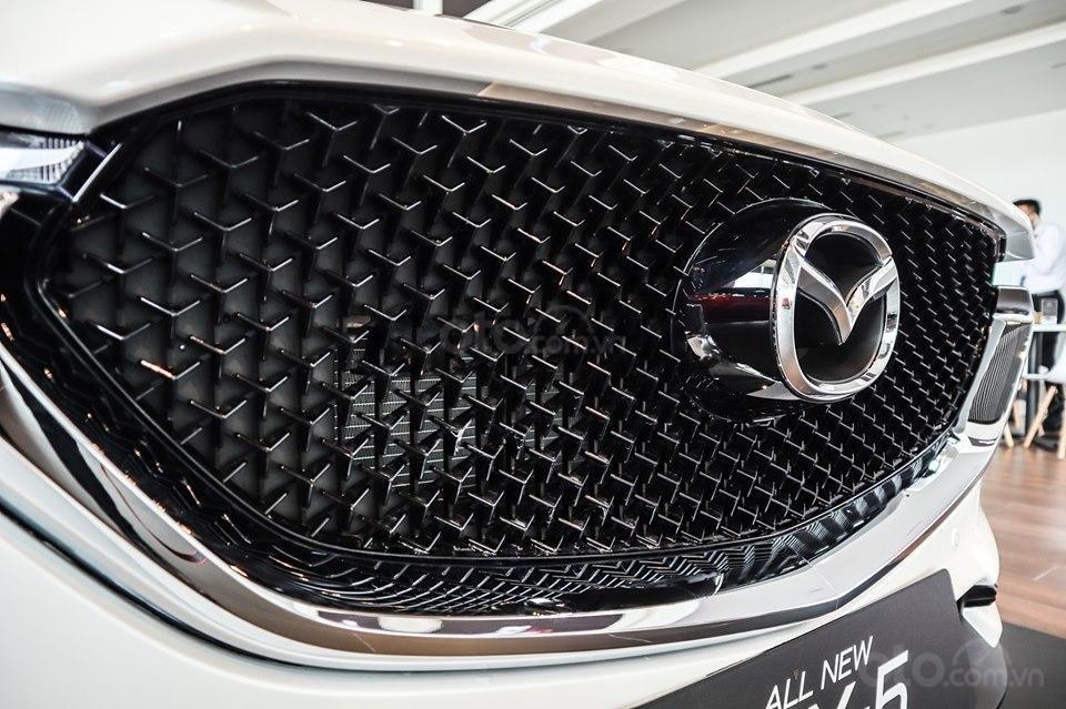Mazda CX5 2019 ưu đãi khủng + Tặng gói miễn phí bảo dưỡng mốc 50.000km, trả góp 90%. LH 0973560137-5