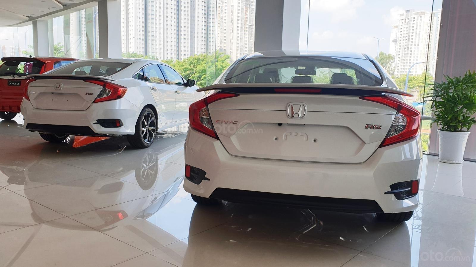[SG] Honda Civic 2019 thể thao, cá tính, xe giao liền, SĐT 0901.898.383 - Hỗ trợ tốt nhất Sài Gòn - Giá tốt-2