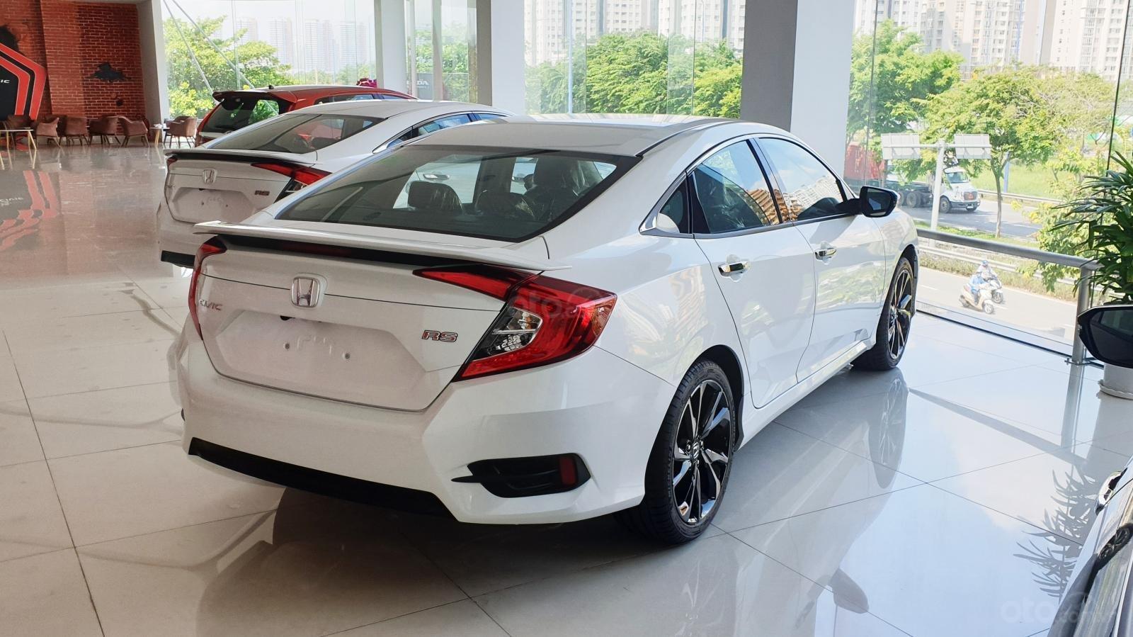 [SG] Honda Civic 2019 thể thao, cá tính, xe giao liền, SĐT 0901.898.383 - Hỗ trợ tốt nhất Sài Gòn - Giá tốt-4