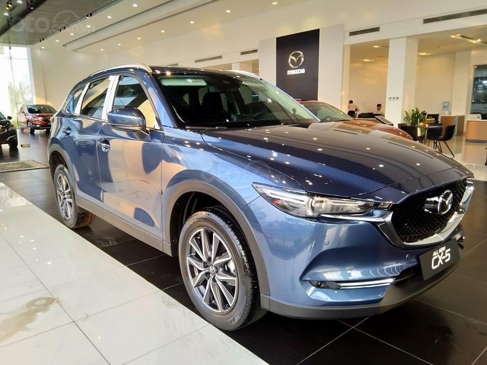 Mazda New CX5 2.0 ưu đãi khủng - Tặng gói miễn phí bảo dưỡng 50.000km - Trả góp 90% - Hotline: 0973560137-0
