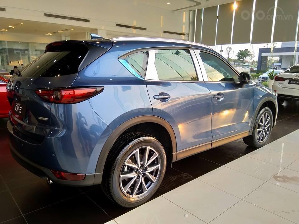 Mazda New CX5 2.0 ưu đãi khủng - Tặng gói miễn phí bảo dưỡng 50.000km - Trả góp 90% - Hotline: 0973560137-2