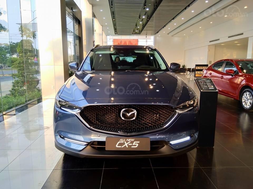 Mazda New CX5 2.0 ưu đãi khủng - Tặng gói miễn phí bảo dưỡng 50.000km - Trả góp 90% - Hotline: 0973560137-1