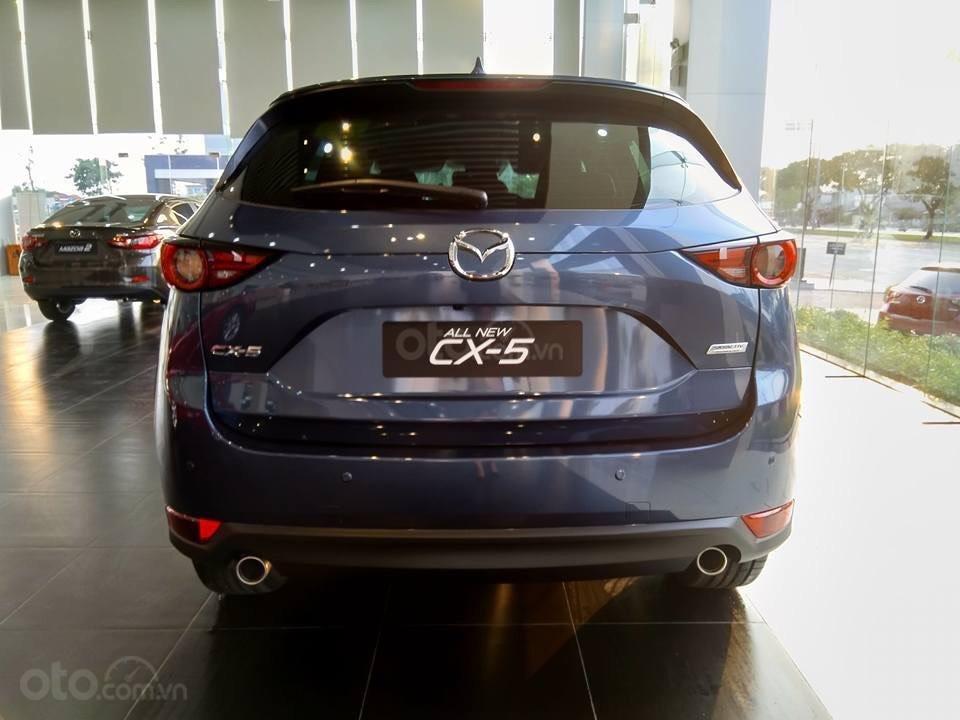 Mazda New CX5 2.0 ưu đãi khủng - Tặng gói miễn phí bảo dưỡng 50.000km - Trả góp 90% - Hotline: 0973560137-4
