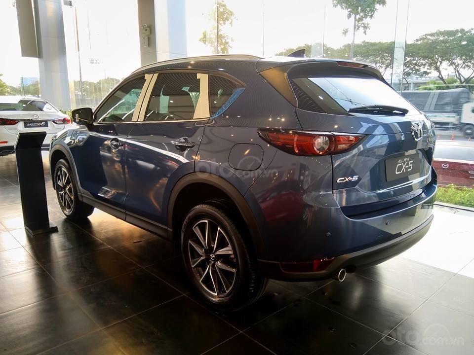 Mazda New CX5 2.0 ưu đãi khủng - Tặng gói miễn phí bảo dưỡng 50.000km - Trả góp 90% - Hotline: 0973560137-3