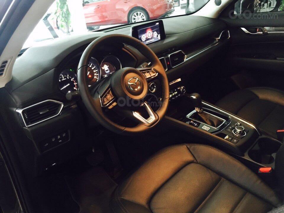 Mazda New CX5 2.0 ưu đãi khủng - Tặng gói miễn phí bảo dưỡng 50.000km - Trả góp 90% - Hotline: 0973560137-7