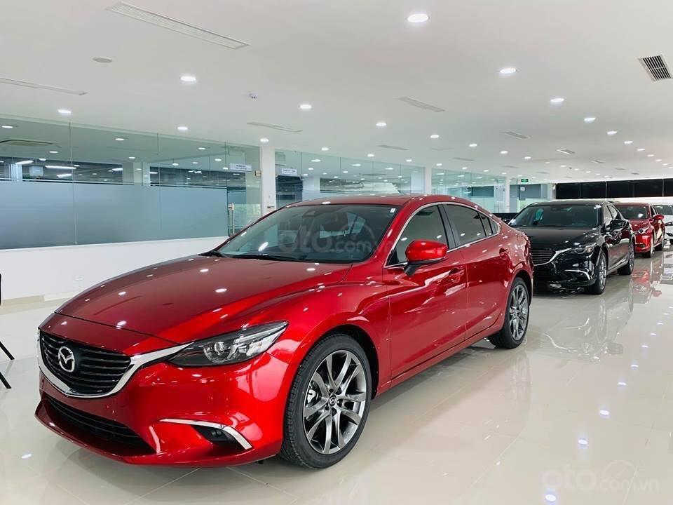 Bán Mazda 6 2.0 Facelift 2019, tặng gói khuyến mại bảo dưỡng đến cấp 50.000km - Trả góp 90% - Hotline: 0973560137 (3)