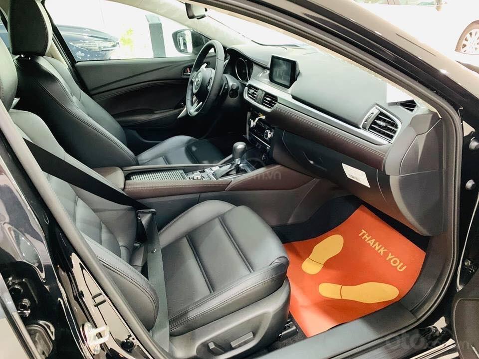 Bán Mazda 6 2.0 Facelift 2019, tặng gói khuyến mại bảo dưỡng đến cấp 50.000km - Trả góp 90% - Hotline: 0973560137 (7)