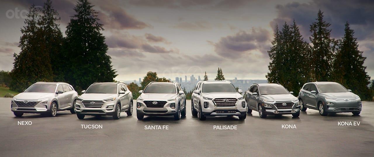 Xe Hyundai sẽ có triết lý thiết kế ấn tượng