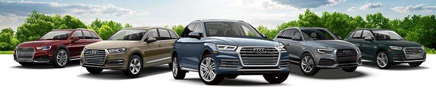 SUV Audi vẫn còn nhiều thành viên mới bí ẩn